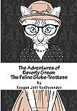 The Adventures of Beverly Green: the Feline Globe-Trottess, Keegan VanDevender, 1500595799