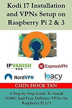 Installation Setup Raspberry Step Step ebook product image