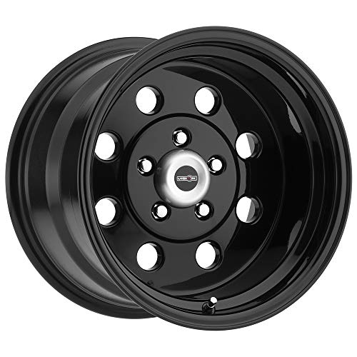 Vision 531 Sport Lite Black Wheel with Painted Finish ()