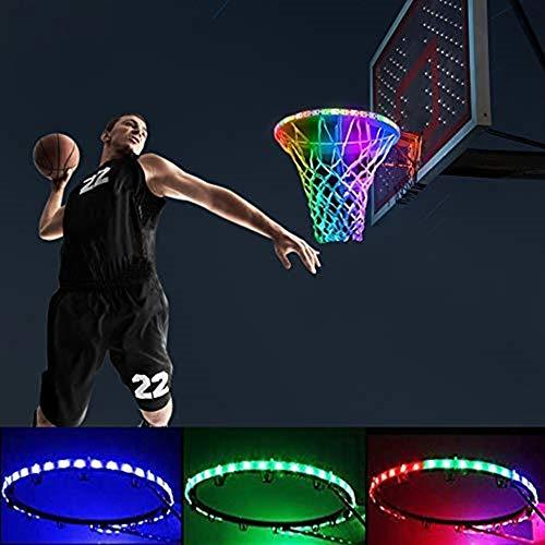 Kwsdo Basketball Hoop Light