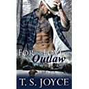 For the Love of an Outlaw (Outlaw Shifters Book 1)
