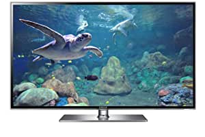 "Samsung UE55D6530 - Televisor (139,7 cm (55""), Full HD, 1920 x 1080 Pixeles, Analógico y Digital, DVB-C, DVB-S2, DVB-T, Skype) Negro"