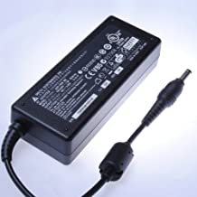 Delta Laptop Ac Adapter Charger Power Supply for Toshiba Satellite PA3468E-1AC3 / PA-1750-09 19v 3.95a 75W