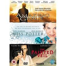 Miss Potter / Illusionist / Painted Veil