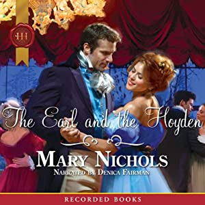 The Earl and the Hoyden Audiobook