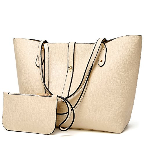 YNIQUE Satchel Purses and Handbags for Women Shoulder Tote Bags (Zip Shoulder Satchel)