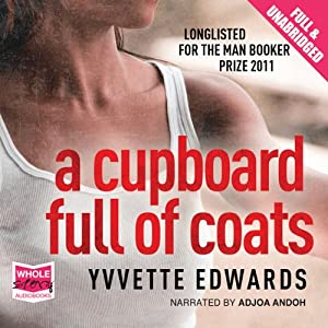 A Cupboard Full of Coats Audiobook