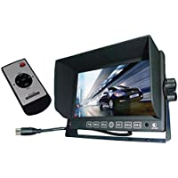 BOYO VTM7012 7 Rearview Monitor