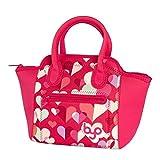 rambler lunch bag Lunch bag Storage & Organization BYO Adela Small Fashion Lunch Bag (FUCHSIA)