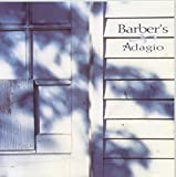 Barber's Adagio by Barber (1997-05-20)