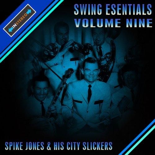 Swing Essentials Vol 9 - Spike...