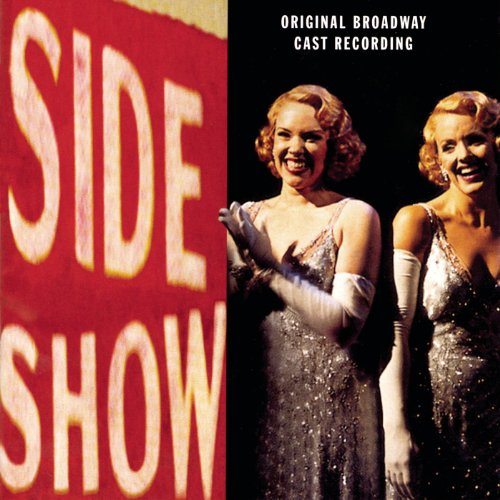 side show cast - 3