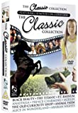 DVD Classic Tales Collection - 10 movies