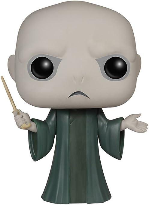 Comprar Funko Voldemort Figura de Vinilo, colección de Pop, seria Harry Potter (5861)