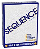 SEQUENCE- Original SEQUENCE Game with Folding