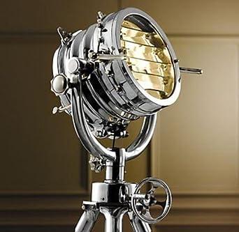 Nautical Floor Lamps: Nautical Sensation Sealight Floor Lamp,Lighting