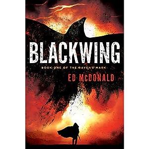 Blackwing Audiobook
