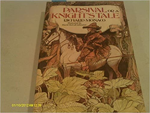 Parsival or a Knight's Tale