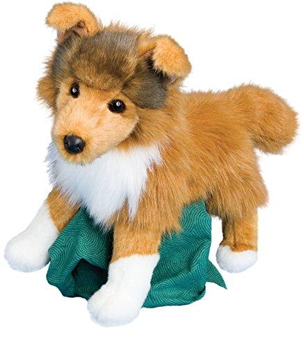 Douglas Stuffed Dogs Collection (Douglas Sheba Collie)