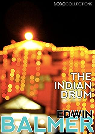 book cover of The Indian Drum