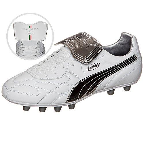 Puma King Top m.i.i Chrome FG Chaussures de Football pour Homme
