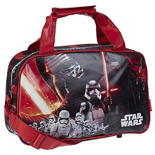 Star Wars Sporttasche Gym bag Rucksack Tasche originale Lizenzartikel