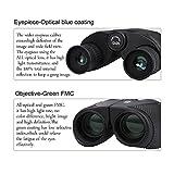 G4Free-12x25-Waterproof-BinocularsBAK4Green-LensLarge-Eyepiece-Super-High-Powered-Field-Surveillance-Binoculars