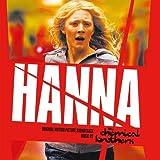 Hanna [180 gm black vinyl] [Vinilo]
