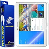 """Best Brands Of Touchscreen Protectors - ArmorSuit MilitaryShield - Samsung Galaxy TabPRO 10.1"""" Screen Review"""