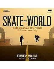 Skate The World [Idioma Inglés]