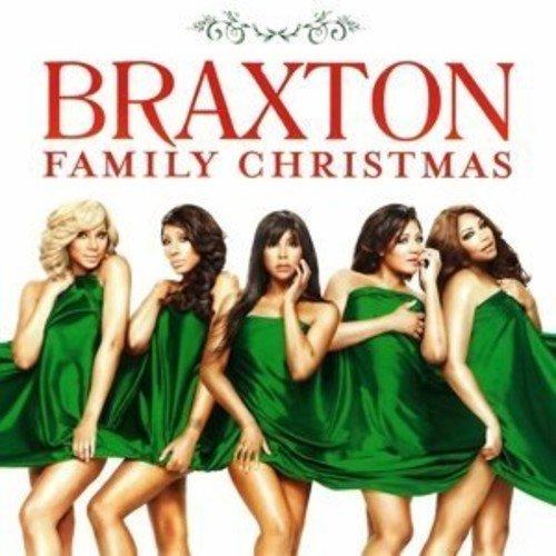 Braxton Family Christmas /International Edition (Cd Christmas Braxton's)