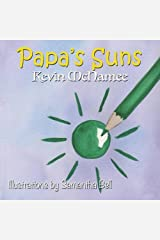 Papa's Suns by Kevin McNamee (2015-06-15) Paperback