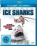 Ice Sharks - Der Tod hat rasiermesserscharfe Zähne (3D Blu-ray)