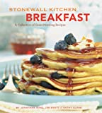 Stonewall Kitchen Breakfast, Jonathan King and Jim Stott, 0811868672