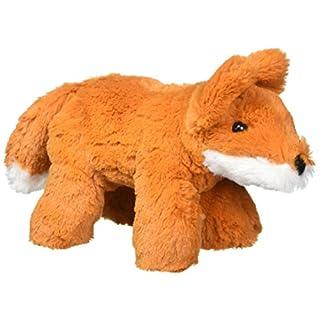 "Manhattan Toy Little Voyagers Pip Fox 6"" Stuffed Animal"