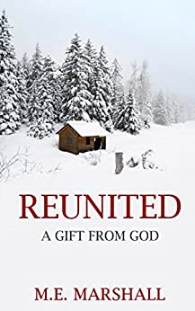 ReUnited: A Gift from God (Window of the Heart Book 1) by [Marshall, Madlyn]