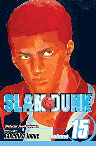 Slam Dunk, Vol. 15 (15) Paperback – Illustrated, April 5, 2011
