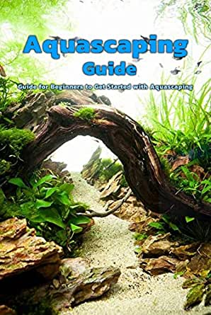 Aquascaping Guide Guide For Beginners To Get Started With Aquascaping Kindle Edition By Schwerdtfeger Conny Crafts Hobbies Home Kindle Ebooks Amazon Com