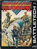 img - for Mercenary's Handbook (Battletech) book / textbook / text book
