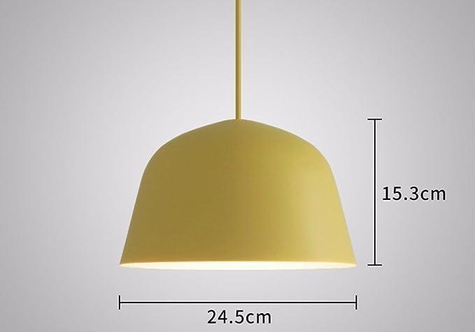 Camera Da Letto Giallo : Nordic bar bar ristorante lampadario in camera da letto giallo