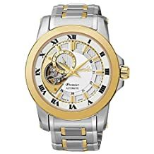 SEIKO Premier Made in Japan Automatic Mens Watch SSA216J1