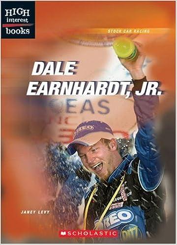 Dale Earnhardt, Jr. (High Interest Books: Stock Car Racing