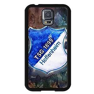 TSG 1899 Hoffenheim Logo Case Design HG21OO8 Hrad Plastic Case Cover For Samsung Galaxy S5