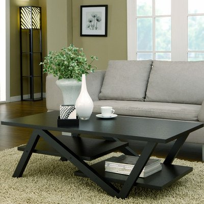 Caleb Coffee Table Amazon com  Kitchen Dining