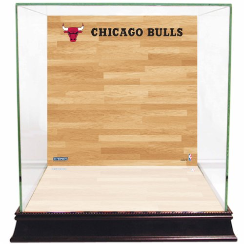 glass basketball display case - 5