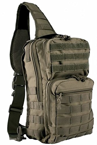 Large Rover Sling Pack Olive Drab by Red Rock Outdoor Gear
