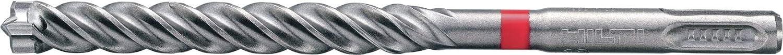 Hilti TE-CX Masonry Drill Bit with SDS Plus Shank TE-CX 3//16 x 12-434997