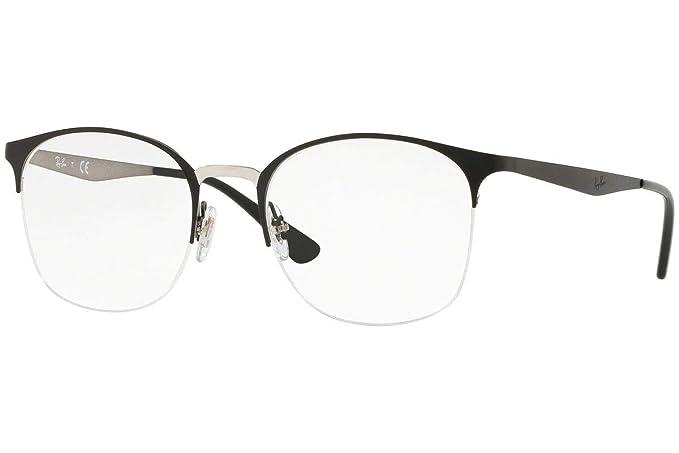d93e467025 Ray-Ban Women s 0RX 6422 2997 49 Optical Frames