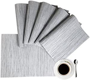 Sweepstakes: HQSILK Placemats