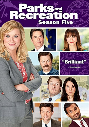 Parks and Recreation: Season 5 -